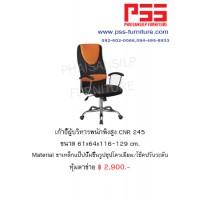 เก้าอี้พนักพิงสูง CNR 245