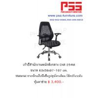 เก้าอี้พนักพิงกลาง CNR 254M