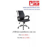 เก้าอี้พนักพิงกลาง CNR 256