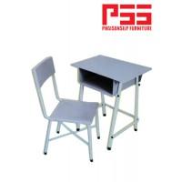 โต๊ะ-เก้าอี้นักเรียน พลาสติก JP