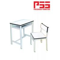 โต๊ะชุดนักเรียนประถม-มัธยม JP