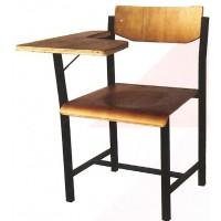 DG/ก03,เก้าอี้เลคเชอร์ ก03,เก้าอี้เลคเชอร์,เก้าอี้เลคเชอร์มีล้อ,เก้าอี้ห้องเรียน,เก้าอี้,chair