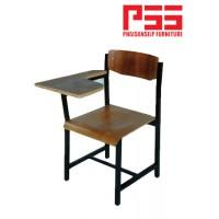 เก้าอี้ไม้นักเรียน ก.03 ขายึด