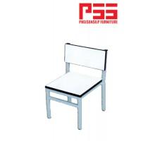เก้าอี้เดี่ยวกิจกรรมประถม ขาเหลี่ยม JP