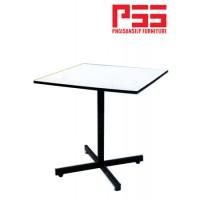 โต๊ะกาแฟหน้าเหลี่ยม JP