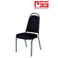 เก้าอี้จัดเลี้ยงขาชุบ