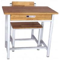 DG/A5,ชุดนักเรียนA5ขาเหลี่ยม,เก้าอี้นักเรียน,โต๊ะนักเรียน,เก้าอี้ขาเหลี่ยม,โต๊ะขาเหลี่ยม,เก้าอี้,โต๊ะ,chair,table