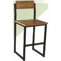 DG/C-B-A4-PR,เก้าอี้บาร์A4หน้าไม้ยางพารา,เก้าอี้บาร์ไม้,เก้าอี้พับได้,เก้าอี้ร้านกาแฟ,เก้าอี้บาร์,เก้าอี้,chair