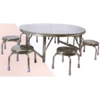 DG/CSL1802,เก้าอี้สแตนเลสกลมขาโล่ง,เก้าอี้สแตนเลส,เก้าอี้,สแตนเลส,stainless,chair