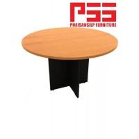 โต๊ะประชุมกลม RTH100 D-FUR