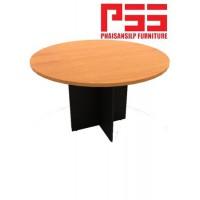 โต๊ะประชุมกลม RTH120 D-FUR