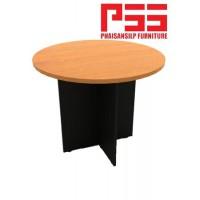 โต๊ะประชุมกลม RTH90 D-FUR