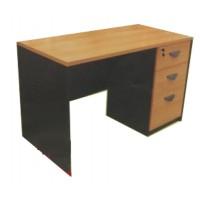โต๊ะทำงาน 3 ลิ้นชัก