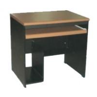 โต๊ะคอมพิวเตอร์+ที่วางแป้นพิมพ์+ที่วาง CPU