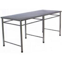 DG/THSL75180,โต๊ะสแตนเลสขาตาย,โต๊ะขาตาย,โต๊ะสแตนเลส,โต๊ะกลางสแตนเลส,โต๊ะพับ,โต๊ะอเนกประสงค์,โต๊ะ,table