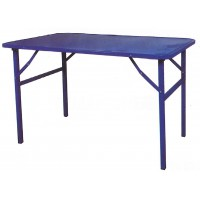 DG/TIR70116,โต๊ะพับหน้าเหลี่ยม,โต๊ะพับ,โต๊ะหน้าเหลี่ยม,โต๊ะพับอเนกประสงค์,โต๊ะ,table