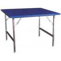 DG/TMIR75180,โต๊ะพับหน้าเหล็กเหลี่ยม,โต๊ะพับ,โต๊ะเหล็ก,โต๊ะอเนกประสงค์,โต๊ะ,table