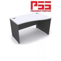 โต๊ะทำงานโล่ง TWH1800-68 D-FUR