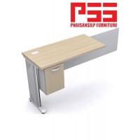 โต๊ะต่อข้าง XN1-40 D-FUR