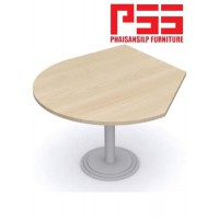 โต๊ะต่อข้าง XN128L D-FUR